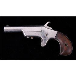 Hopkins & Allen XL .22 RF Single Shot Derringer