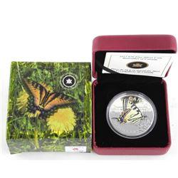 $20 - 2013 Canada - Butterflies of Canada - Tiger