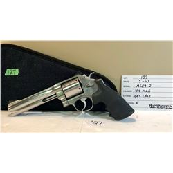 SMITH & WESSON, M629-2 HUNTER, ,44 MAG