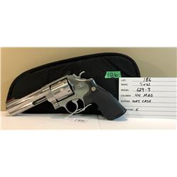 SMITH & WESSON, MODEL 629-3 CLASSIC, .44 MAG