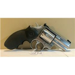 SMITH & WESSON, MODEL 686-3, .357 MAG