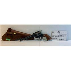 RUGER, NEW MODEL BLACKHAWK, .357 MAG