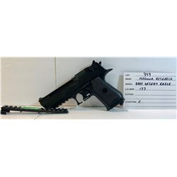 MAGNUM RESEARCH, BABY DESERT EAGLE, .177