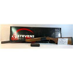 SAVAGE STEVENS, MODEL 555, 410 GA