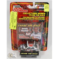 RACING CHAMPIONS ERTL MOBIL #12 JEREMY MAYFIELD