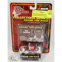 RACING CHAMPIONS ERTL TROPARTIC ROUTE 66 #66 TIM F