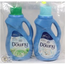 BAG OF DOWNY FABRIC CONDITIONER