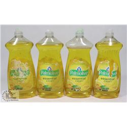 BAG OF PALMOLIVE DISH SOAP