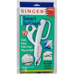 SINGER CORDLESS SMART SCISSORS