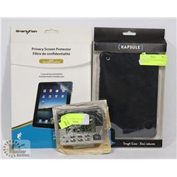 DUAL DIGITAL TIMER SOLD WITH IPAD CASE