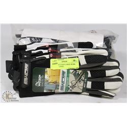 PACK OF WATSON LARGE WORK ARMOR GLOVES.