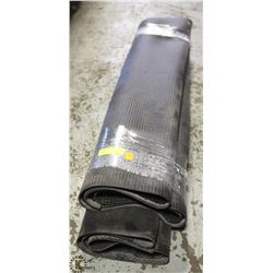 LOT OF 2 COMMERCIAL ENTRANCE MATS