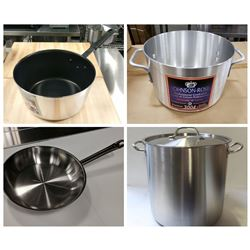 FEATURED LOTS: COOKWARE