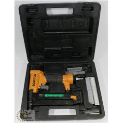 BOSTITCH AIR NAILER WITH CASE