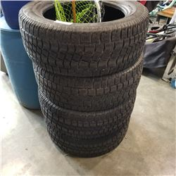 AVALANCHE HERCULES SET OF 4 275/55 R20 TIRES