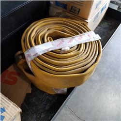 "2 2-1/2"" WATER HOSES"