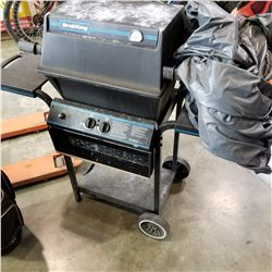 BROIL KING CHARCOAL BBQ