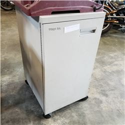ROLLING METAL CABINET TOSHIBA