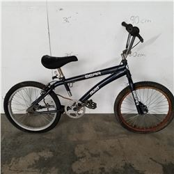 BEAR BUSHWACKER BMX BIKE