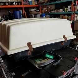 ROOF TOP CARGO BOX