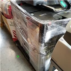 PALLET OF RETURNED WATER COOLERS