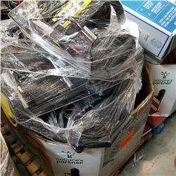 PALLET OF RETURNED PRESSURE WASHERS KARCHER, FORD, ETC