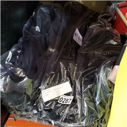 3 NEW CONDOR FLEECE JACKETS SIZE XXL