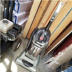 hoover twin chamber vacuum manual