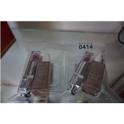 LOT OF CHRISTIAN DIOR MAKE-UP