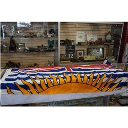 3 x 6 FOOT BC FLAG