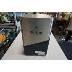 BLUE LABEL SCOTCH WHISKY CASE