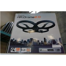 PARROT AR DRONE 2.0 IN BOX