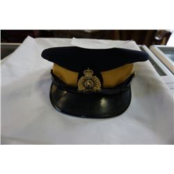 RCMP FORGE HAT