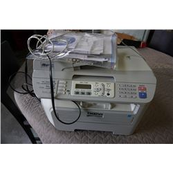 BROTHER MFC-7340 ALL IN 1 PRINTER WITH INSTRUCTIONS