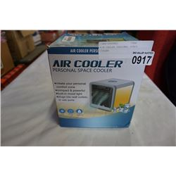 AIR COOLER PERSONAL SPACE COOLER