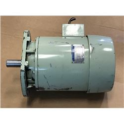 JINSHIN 11 2M 3-PHASE INDUCTION MOTOR