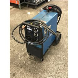 MILLER MILLERMATIC 250X WIRE WELDER