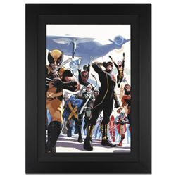 X-Men Legacy Annual #1 by Stan Lee - Marvel Comics