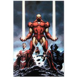 Iron Man #84 by Marvel Comics