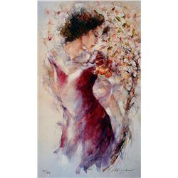 Beautiful Gary Benfield Flora