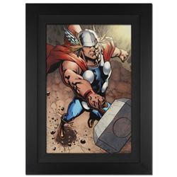 Wolverine Avengers Origins: Thor #1 & The X-Men #2 by Stan Lee - Marvel Comics