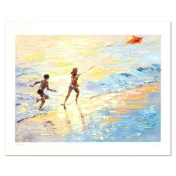 Kite Runners by Bond, Elena