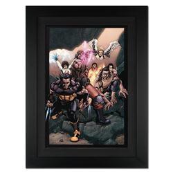 Ultimate X-Men #89 by Stan Lee - Marvel Comics