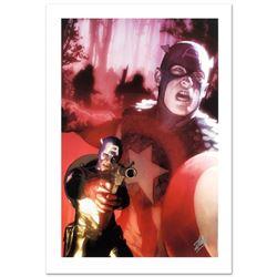 Captain America #603 by Stan Lee - Marvel Comics