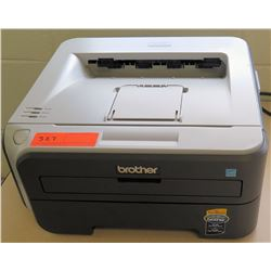 Brother Laser Printer Model #HL-2140