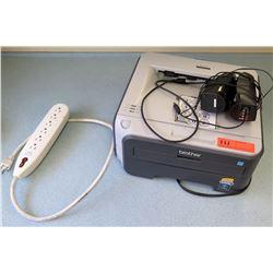 Brother Laser Printer Model #HL-2140 & Power Stick