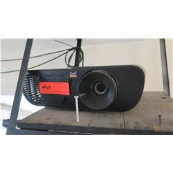 View Sonic Projector (Cords & Stand Not Included)