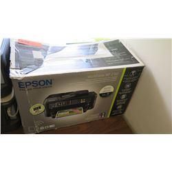 Epson Workforce WF-2760 Printer in Box