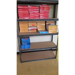 Contents of Shelf (Lot 511) Reference Books