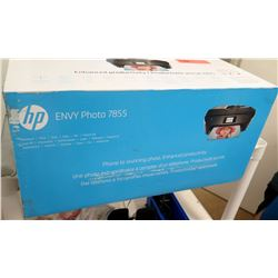 HP Envy Photo 7855 Printer